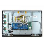 ترانزیستور اثر میدان MOS در تعمیر تلویزیون