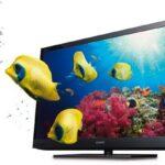 تلویزیون سونیمدلKDL-46EX720